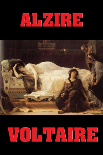 Alzire ebook by Voltaire