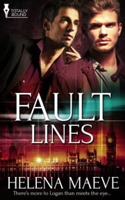 Fault Lines ebook by Helena Maeve