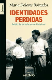 Identidades perdidas ebook by Kobo.Web.Store.Products.Fields.ContributorFieldViewModel