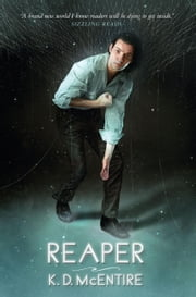 Reaper ebook by K. D. Mcentire