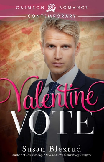 Valentine Vote ebook by Susan Blexrud