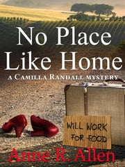 No Place Like Home ebook by Anne R. Allen