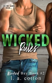 Wicked Rules ebook by L A Cotton