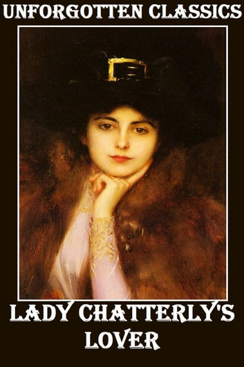 Lady Chatterly's Lover ebook by D. H. Lawrence