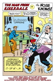 Archie & Friends #157 ebook by Frank Doyle,Bob White,Mario Acquaviva,Sal Contrera