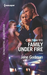 Colton 911: Family Under Fire ebook by Jane Godman