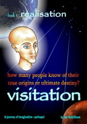 Visitation ebook by Ian Hall-Dixon