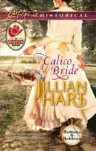 Calico Bride ebook by Jillian Hart