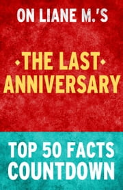 The Last Anniversary: Top 50 Facts Countdown ebook by Taylor Swift Green