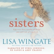 Sisters audiobook by Lisa Wingate, Sybil Johnson