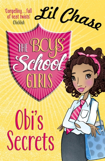 The Boys' School Girls: Obi's Secrets ebook by Lil Chase