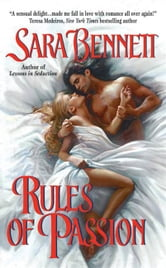 Rules of Passion ebook by Sara Bennett