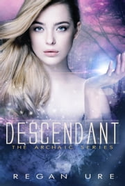 Descendant ebook by Regan Ure