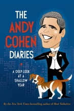 The Andy Cohen Diaries, A Deep Look at a Shallow Year