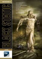 Black Static #59 (July-August 2017) ebook by TTA Press