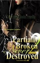Partially Broken Never Destroyed II: Mirror Mirror ebook by Nataisha T Hill