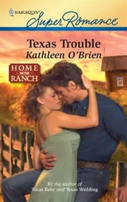 Texas Trouble ebook by Kathleen O'Brien