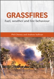 Grassfires - Fuel, Weather and Fire Behaviour ebook by Phil Cheney,Andrew Sullivan