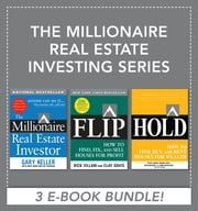 The Millionaire Real Estate Investing Series (EBOOK BUNDLE) ebook by Gary Keller,Dave Jenks,Jay Papasan