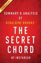 Summary of The Secret Chord ebook by Instaread Summaries