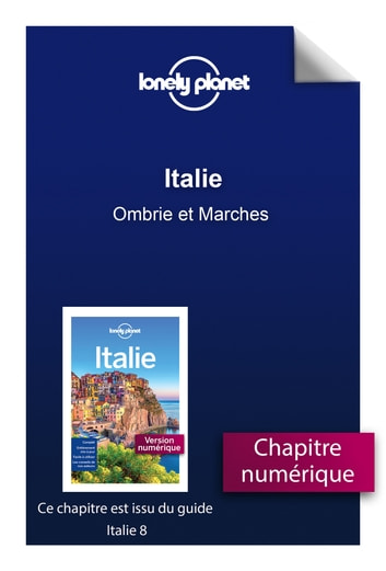 Italie - Ombrie et Marches eBook by LONELY PLANET FR
