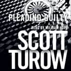 Pleading Guilty audiobook by