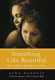 Something Like Beautiful - One Single Mother's Story ebook by asha bandele