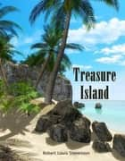 Treasure Island ebook by Jennifer Moreau, Robert Louis Stevenson