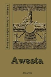 Awesta ebook by Nieznany