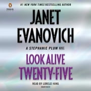 Look Alive Twenty-Five - A Stephanie Plum Novel audiobook by Janet Evanovich