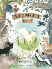 Audrey (cow) ebook by Dan Bar-el
