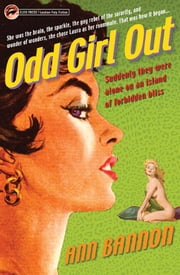 Odd Girl Out ebook by Ann Bannon