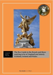 The Rex Guide to the Kings and Queens of England ebook by E Warr