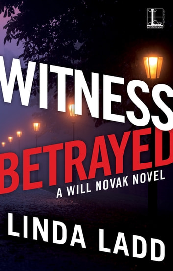 Witness Betrayed ebook by Linda Ladd