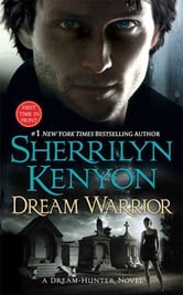 Dream Warrior ebook by Sherrilyn Kenyon
