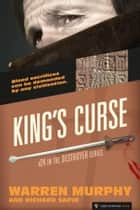 King's Curse - The Destroyer #24 ebook by Warren Murphy, Richard Sapir
