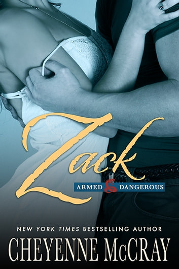 Zack eBook by Cheyenne McCray