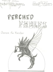 Perched Fables ebook by James Aa. Keister