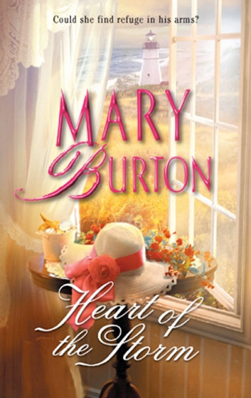 Heart of the Storm ebook by Mary Burton