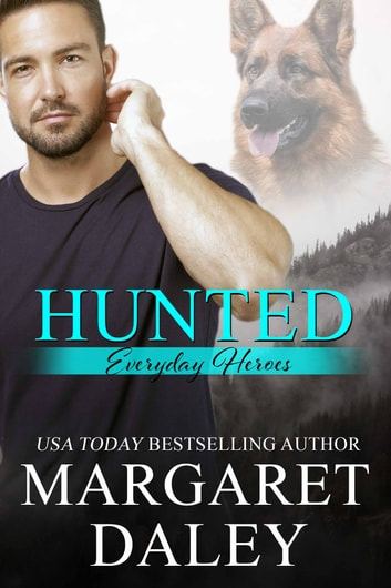 Hunted ebook by Margaret Daley