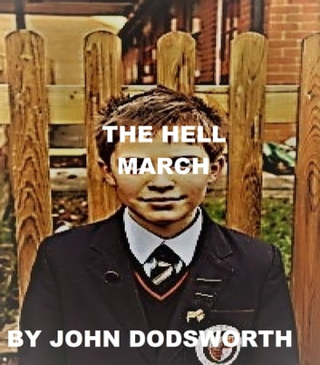 The Hell March ebook by John Dodsworth