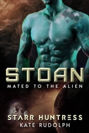 Stoan ebook by Kate Rudolph, Starr Huntress