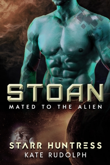 Stoan ebook by Kate Rudolph,Starr Huntress