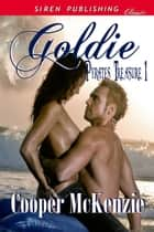 Goldie ebook by Cooper McKenzie