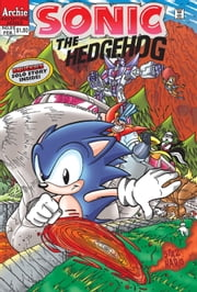 "Sonic the Hedgehog #31 ebook by Ken Penders,Mike Kanterovich,Mike Gallagher,Art Mawhinney,Jon D'Agostino,Rich Koslowski,Patrick ""SPAZ"" Spaziante,Harvey Mercadoocasio"