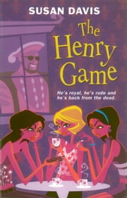 The Henry Game ebook by Susan Davis