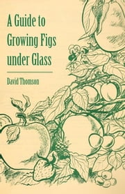 A Guide to Growing Figs Under Glass ebook by David Thomson,
