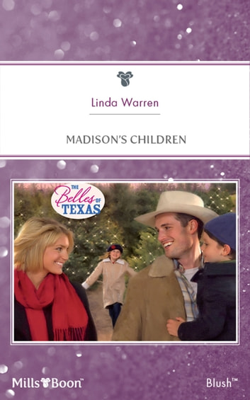 Madison's Children ebook by Linda Warren