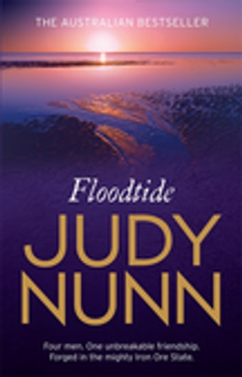 Floodtide eBook by Judy Nunn
