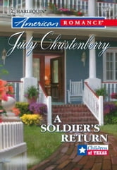 A Soldier's Return ebook by Judy Christenberry